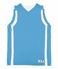 Badger Tank Top 2551 Children's Youth B-Slam Reversible Basketball Solid