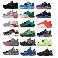 Nike KD VII 7 EP Kevin Durant Zoom Air 2014 Mens Basketball Shoes Pick 1