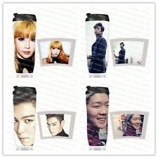 Kpop Water Bottle 2NE1 WINNER Bigbang Cute Image Cup