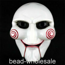 Puppet Masquerade Chainsaw Massacre Horror Mask Party Cosplay Halloween Decor