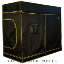 "96"" x 48"" x 84"" Mylar Lighthouse Hydroponics Grow Tent Room 8'x4'x7' T009"