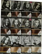 NIB John Frieda Precision Foam Hair Colour - Assorted Colours - NEW