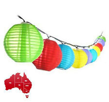 """Colorful Solid Color Chinese Japanese Paper Lantern 4""""8""""16"""" Parties Celebrations"""