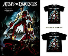 T-Shirt - Army of Darkness - Armee der Finsternis - Ash -