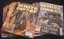 Libri Games Workshop, White Dward, Tra 200 e 350