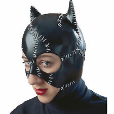 Catwoman Costume Mask Adult Cat Woman Mask 12442