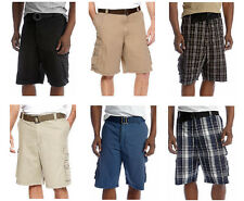 LEE MEN'S BIG & TALL WYOMING CARGO SHORTS 44 46 48 50 52 NEW NWT