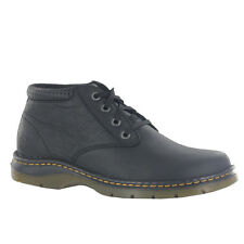 Dr.Martens Rico Black Leather Mens Boots