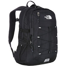The North Face Borealis Hiking Backpack Black Rucksacks Tnf One Size