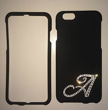 Swarovski Crystal Elements Case For Iphone 6s 6 4.7 A to Z U PICK APPLE Bling