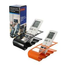 TV DVD VCR CellPhone Remote Control Mobile Phone Stand Storage Caddy Organiser