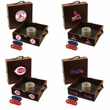 Choose Your MLB Baseball Team Ring Washer Toss Game by Tailgate Toss