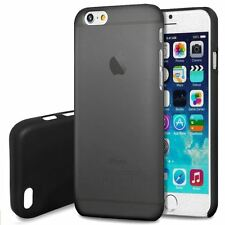 0.3MM Ultra Slim Fit for iPhone 6 Skin Case Cover