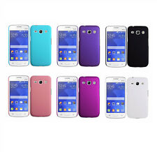 Hard Matte Snap-On Slim Cover Case for Samsung Galaxy V/ACE NXT/S Duos 3/G313H
