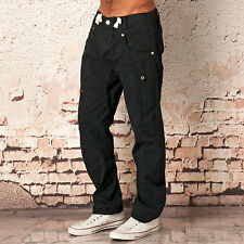 Mens 883 Police Otif Chinos In Navy From Get The Label