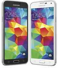 Samsung Galaxy S5 SM-G900V - 16GB (Verizon) Smartphone - White or Black