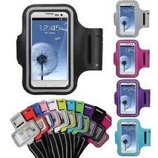Sports Running Armband Holder Adjustable case For Acer iNew