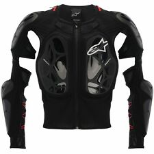 Alpinestars Jacket Bionic Tech Black/Red