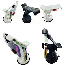 SUCTION IN CAR ROTATING DUCK HOLDER MOUNT CRADLE FOR LG GOOGLE NEXUS 4 E960