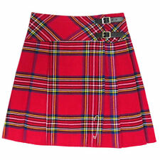 Tartanista Royal Stewart 20 Inch Knee Length Scottish Highland Kilt Skirt 6-28