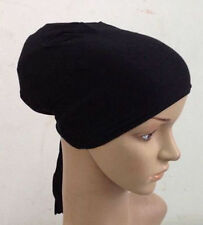 XM0900 Beautiful Muslim Inner Hijab Caps Islamic Underscarf Hats