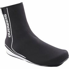 Shimano New Classic  Windproof Cycling Overshoes Sizes 44 - 49