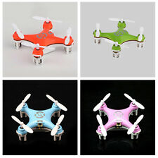 Super Mini Hot Extremely Stable 2.4G 4CH Remote Control Quadcopter RC Helicopter