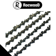 "1, 2 Or 3 Saw Chains Fits STIHL 018 MS180 MS181 MS192 12"" 14"" 16"" Chainsaw"