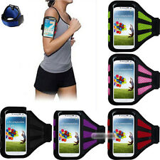 Sports Armband Case Running Jogging Cover For Samsung Galaxy S3/4/5 Note2/3/4