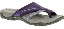 Merrell Terran Post Parachute Purple Thong Comfort Sandal womens sz 5-11/NEW!!!