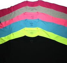 Blank T-Shirts Short Sleeve Plain Blank Colored shirts Port & Company.
