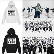Bigbang G-Dragon One of a kind Hoodie K-pop GD Cap Sweater Hoody Pullover