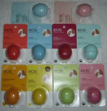 EOS Evolution Of Smooth***ASSORTED LIP BALM***>>>PiCk yOuR FLaVoR<<<NEW~~~SEALED