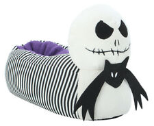 NEW The Nightmare Before Christmas Jack Head Slippers