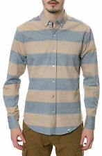 Karmaloop SLVDR The Kendry LS Buttondown Shirt Multi