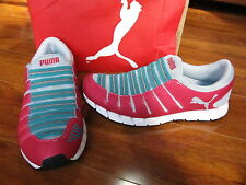 New PUMA OSU 3 Running shoes Womens Sizes 7 or 8 PINK 186705 02 $75.