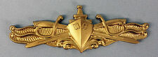USN US NAVY SWO SURFACE WARFARE OFFICER GOLD INSIGNIA