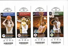 2014-15 TEXAS LONGHORNS COLLEGE BASKETBALL TICKET STUB PICK YOUR GAME