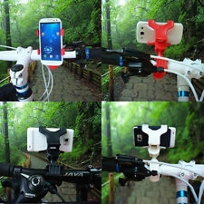 Bike Bicycle Mobile Phone Mount Holder For Smartphone GFY