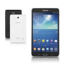 "Samsung Galaxy Tab 4 SM-T230 7.0"" 8GB 1.2GHz Android 4.4 Wi-Fi Tablet PC"