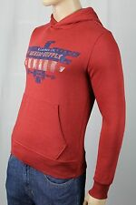Denim & Supply Ralph Lauren Red Eagle Hoodie Sweatshirt NWT