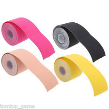 Original Kinesio Tape Authentic Kinesiology Tape CottonCloth Therapy Muscle Care