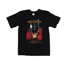 OFFICIAL Army Of Darkness - Poster Logo T-shirt NEW Licensed Band Merch ALL SIZE