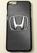 Iphone 6 Honda Black Hard Case