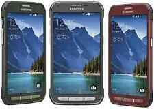 Samsung Galaxy S5 Active SM-G870A - 16GB AT&T (Unlocked) Smartphone - Great