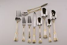 Royal Albert Old Country Roses 18/10 Stainless Flatware YOUR CHOICE