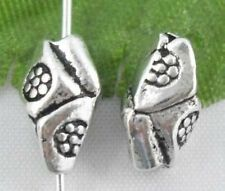 Wholesale 36/79Pcs Tibetan Silver  Spacer Beads 11x6mm(Lead-free)