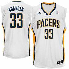 adidas Danny Granger Indiana Pacers Youth Replica Home Jersey