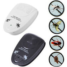 Strong Ultra Sonic Plug In Mouse Rodent Rat Spider Ant Repeller  Pest Control