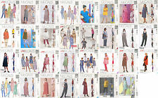 McCall's Misses Maternity Clothing Sewing Patterns ~ Uncut ~ Free Shipping ***